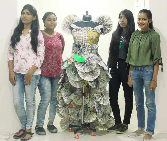 Fashion Designing Colleges In Vadodara Interior Designing Colleges Dsifd Vadodara