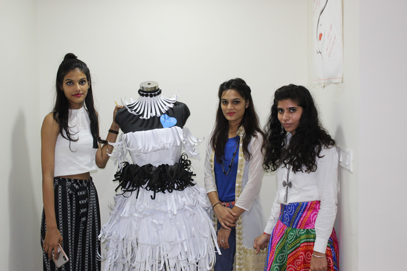 Fashion Designing Colleges In Nagpur Interior Designing Colleges Dsifd Nagpur